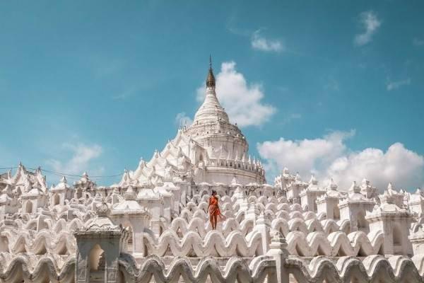 5 Tempat Menarik yang Hanya Bisa Kamu Temukan di Myanmar