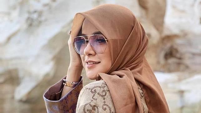 Olla Ramlan Tanya Soal Hubungan Intim di Malam Terakhir Ramadan