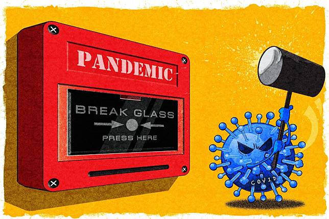 Coronavirus: WHO, experts fail to reach consensus on how deadly outbreak should be defined
