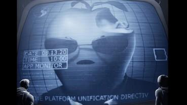 EPIC抗議「蘋果稅」用影片嘲諷蘋果經典廣告「1984」,呼籲要塞英雄揭竿起義