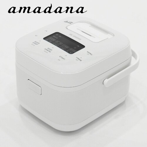 ONE amadana STCR-0103 智能料理炊煮器 電子鍋 飯鍋。影音與家電人氣店家東隆電器的東隆電器 首頁有最棒的商品。快到日本NO.1的Rakuten樂天市場的安全環境中盡情網路購物,使用
