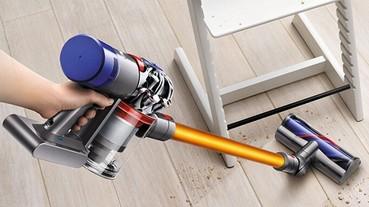 美國《消費者報告》將所有的Dyson手持吸塵器從推薦名單中移除,原因是用戶回報5年內故障率高