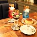 カスタードプリン - 実際訪問したユーザーが直接撮影して投稿した菊井カフェ喫茶ゾウメシの写真のメニュー情報