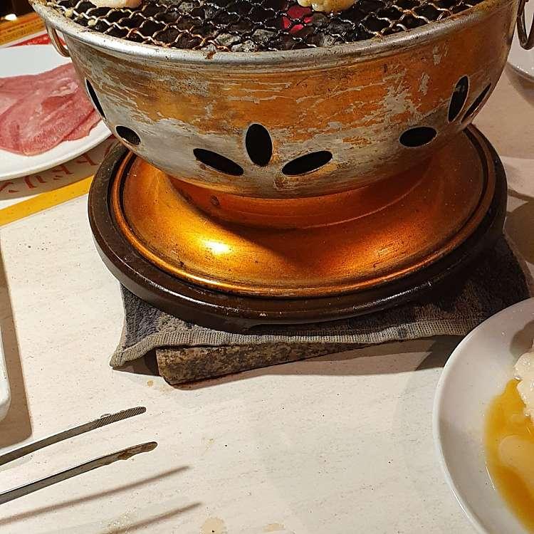 柳井 牛角 【牛角柳井店】岩国・柳井・周南・焼肉