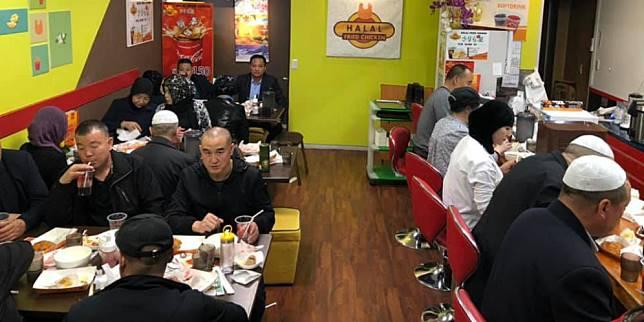 Foto: Facebook Japan Halal TV