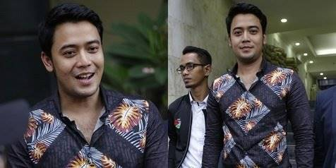 Jadi Tersangka, Kris Hatta Jalani Pemeriksaan di Polda Metro Jaya
