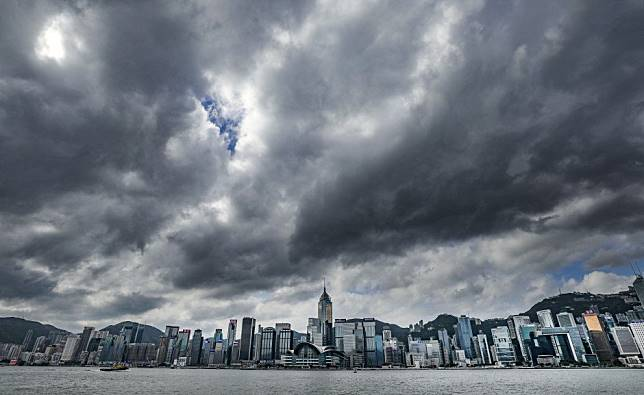 Numbers add up to more global gloom on economic front