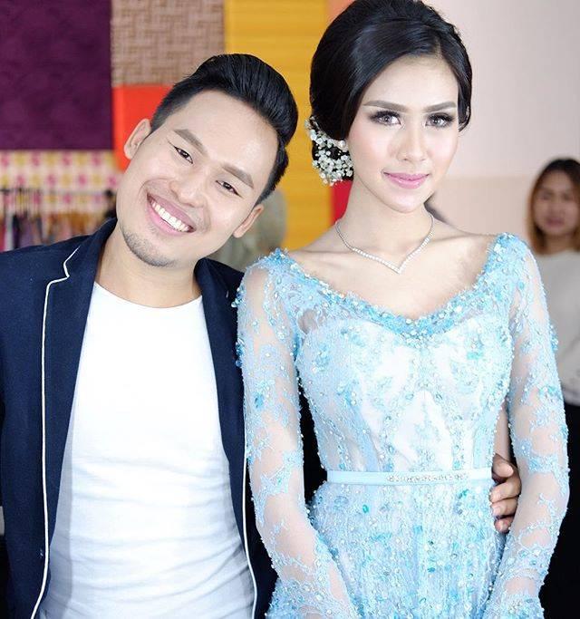 3 Penampilan Yang Curi Perhatian Di Lamaran Syahnaz Jeje Keluarga Raffi Ahmad Kompak Banget Tribun Style Line Today