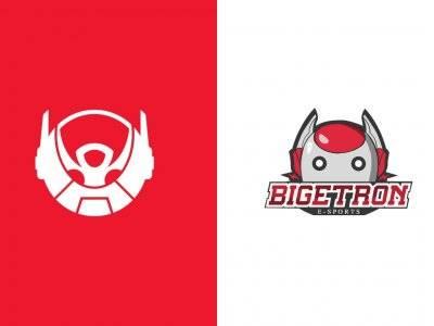 Lakukan Rebranding, Bigetron Esports Ubah Desain Logo Organisasinya