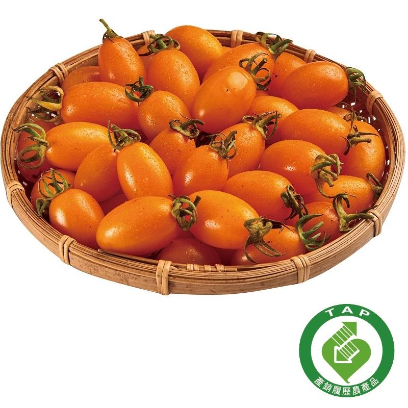 台灣履歷金塋蕃茄(每盒約500克)
