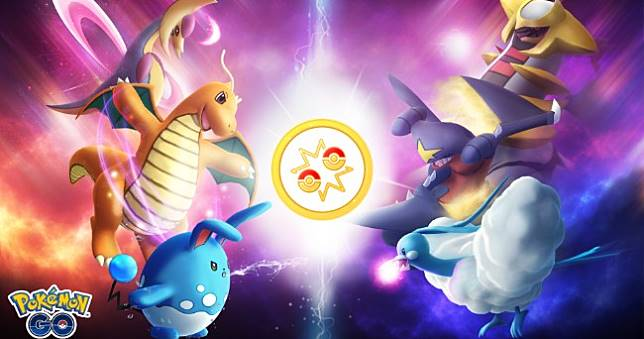 《Pokemon GO》GO對戰聯盟上線在即,面罩摔角手皮卡丘送給你