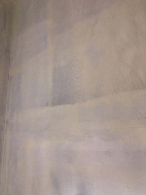 圖示:RC牆批土