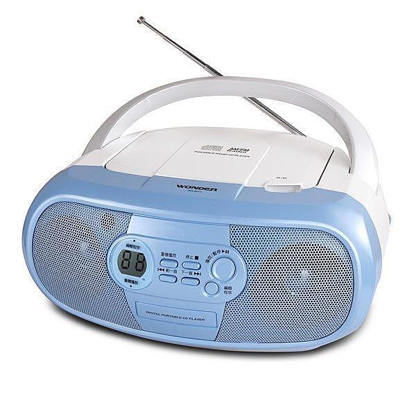 ※可播放CD/收音機n※AM(MONO)/FM收音n※CD 20首編輯播放n※外部音源輸入擴音