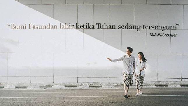 Tempat Wisata Bernuansa Klasik di Bandung