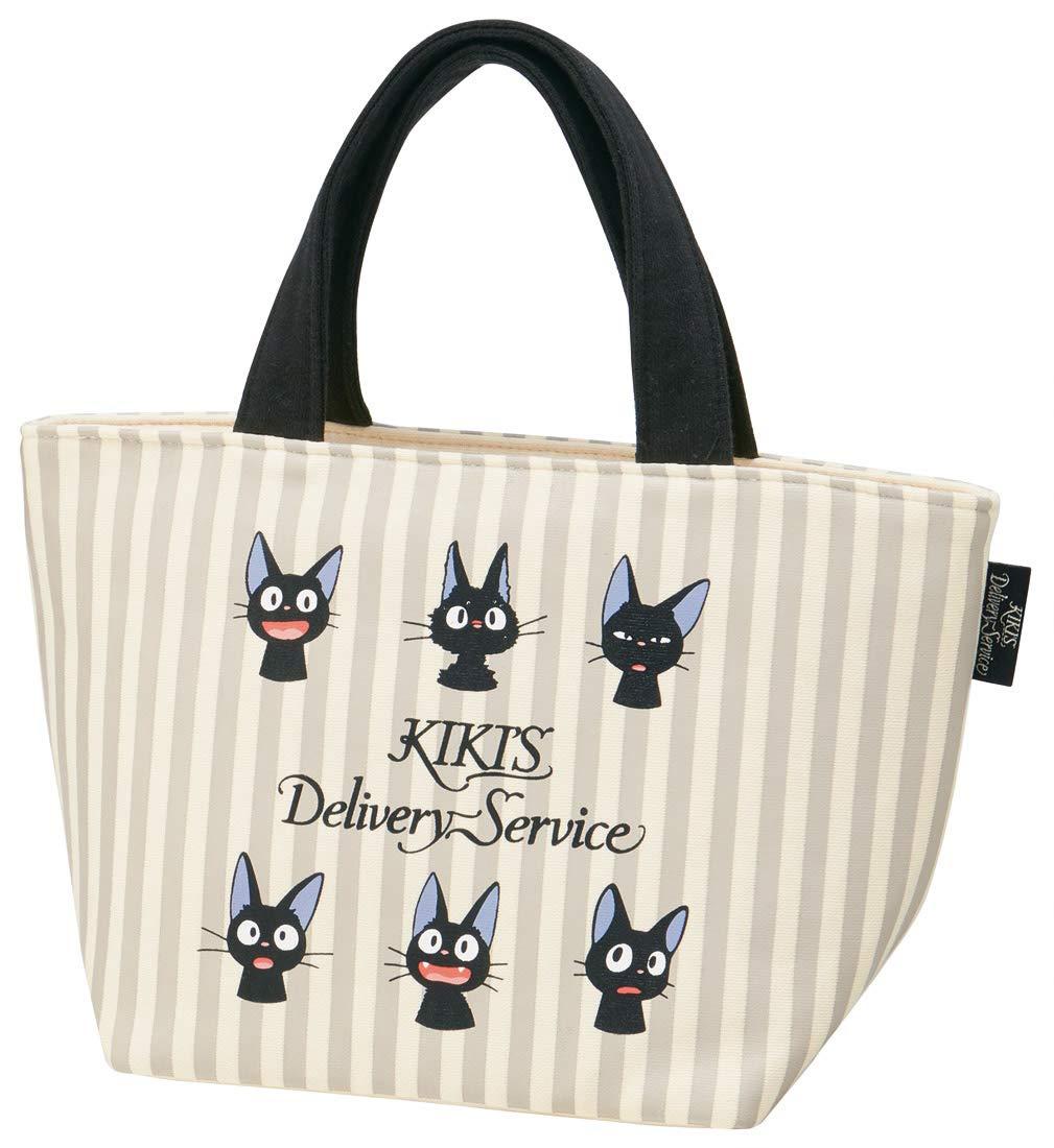 X射線【C427770】魔女宅急便 KIKI 便當提袋,收納包/文具包/隨身包/手提包/零錢包/便當袋/食物保鮮