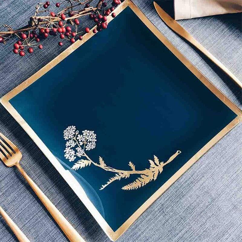 維納斯的治癒大方玻璃器皿 x Venus Healing Glass Plate Gift