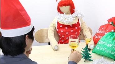 隨時「壁咚」都ok!日本推出可活動式人形抱枕