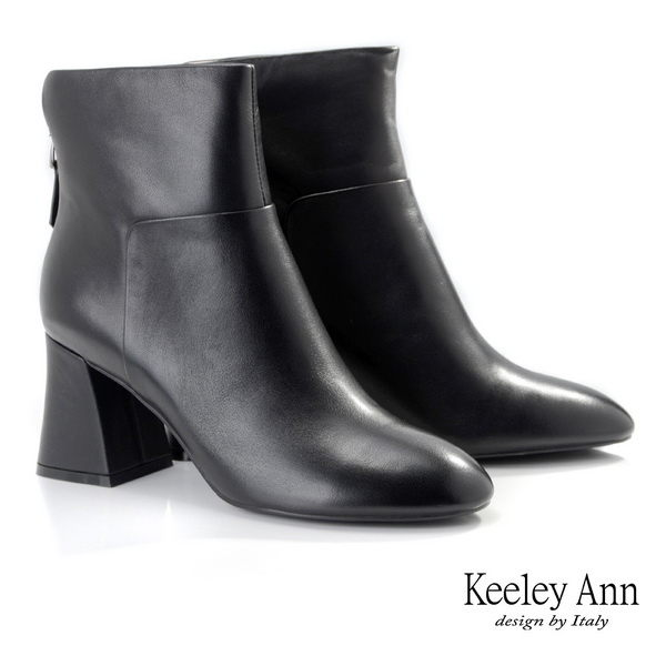 全真皮鞋款 低調氣質 977932210