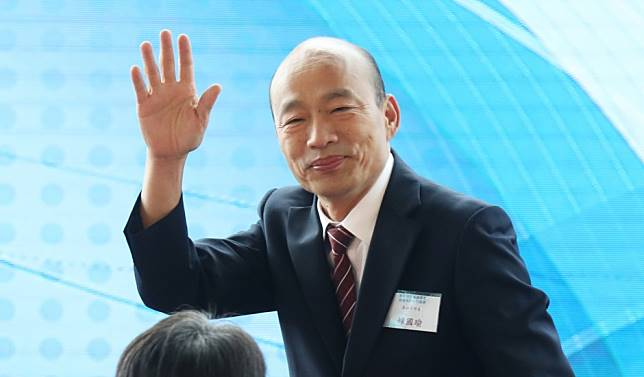 What Hong Kong can learn from Kaohsiung mayor Han Kuo-yu's openness and flexibility in politics