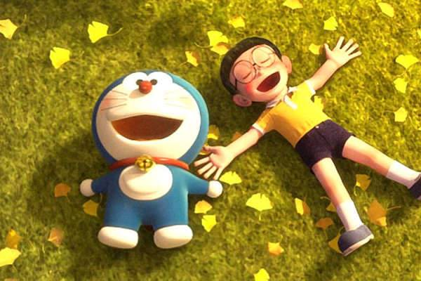 Kenapa Doraemon Memilih Menjaga Nobita?