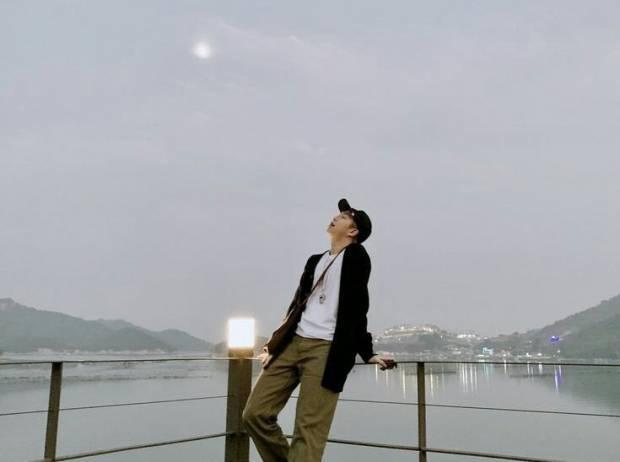 RM BTS Unggah Tulisan, ARMY Langsung Bikin Sky for Namjoon