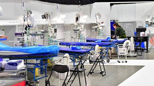 สวีเดนรายงานมีผู้เสียชีวิตจากโควิด-19 มากกว่า 100 รายในรอบ 1 วัน