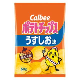 カルビー ポテトチップス 各種