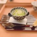季節のコース - 実際訪問したユーザーが直接撮影して投稿した三田和食・日本料理日本料理 晴山の写真のメニュー情報