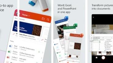 微軟 Office 三合一 Android 手機 app 可以下載啦!