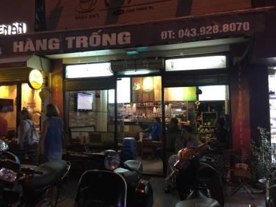 """AFF Cup 2018 ở 36 phố phường Hà Nội: Chưa thực sự """"nóng"""""""