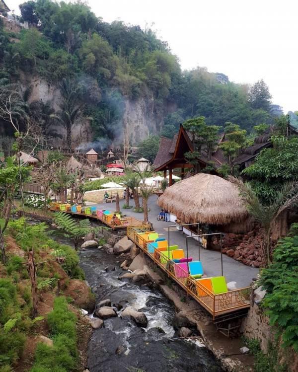 10 Potret The Great Asia Africa Destinasi Wisata Baru