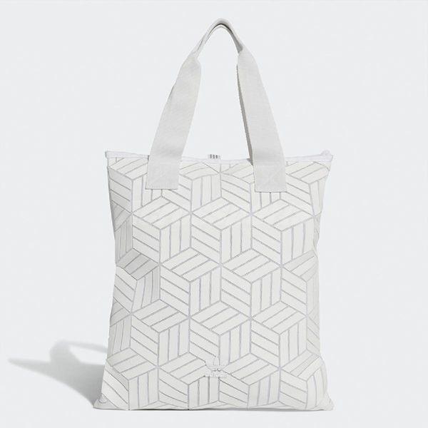 愛迪達 38 x 43 cm 購物 健身房 運動 逛街 百搭 包包 背包 拉鍊包口設計