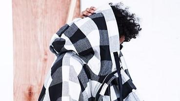 nonnative 帶你穿出今年冬天英倫「多層次搭配」