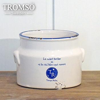 ◆置物收納有一套 ◆當擺放飾品也超有味道 ◆底部打孔,可直接當花器使用