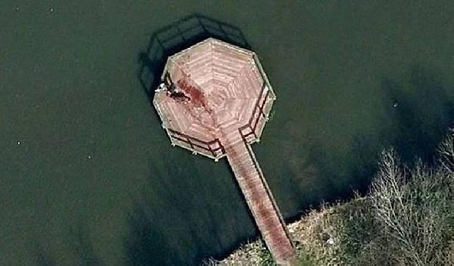 Viral Pembunuhan Tertangkap Google Street View, Ternyata…