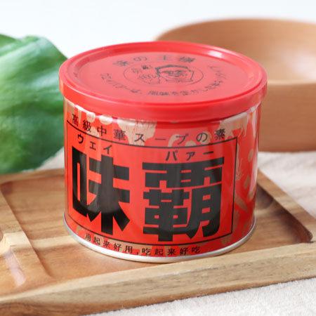 日本 廣記 味霸 500g 罐裝 食鹽 調味鹽 鹽巴 調味料 調味 全能湯寶 萬能調味料