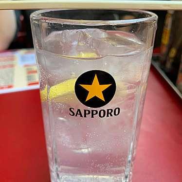 実際訪問したユーザーが直接撮影して投稿した上目黒居酒屋大樽 目黒川店の写真