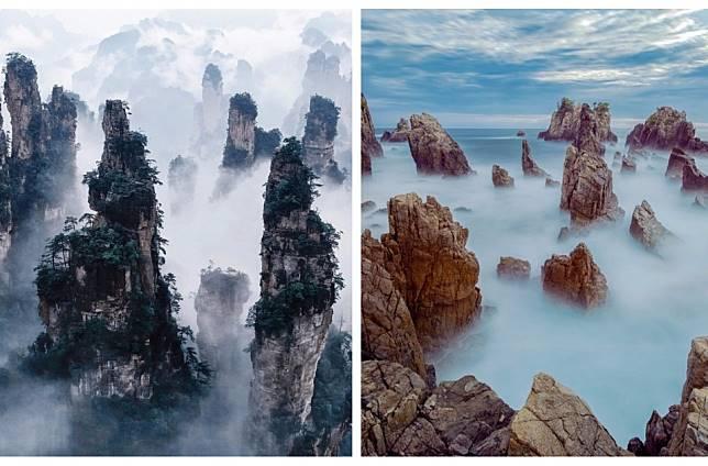 Hasil gambar untuk 4 Tempat Wisata Favorit di Indonesia Yang Mirip Luar Negeri