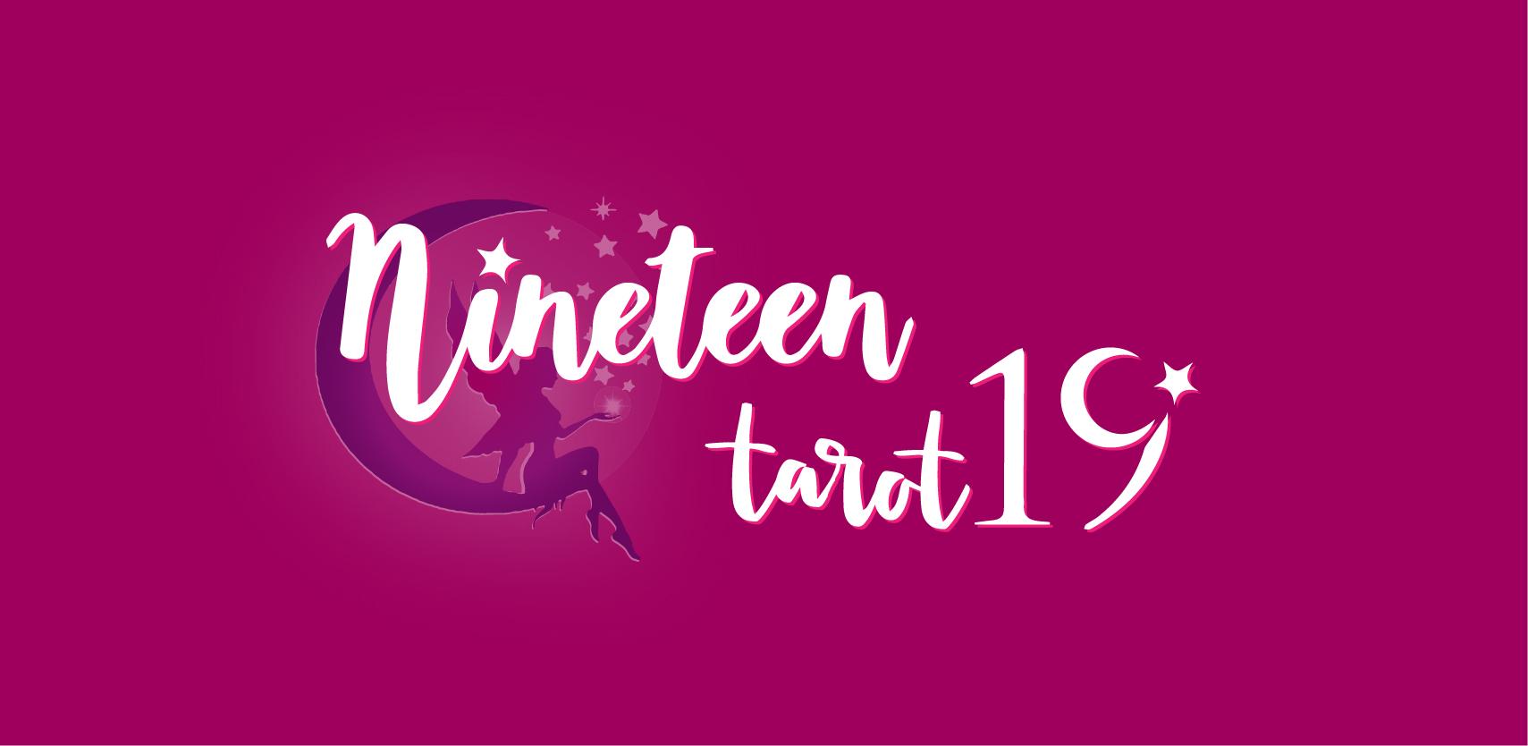 Nineteen Tarot 19