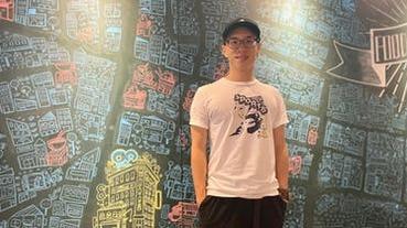 首次全線上 WWDC 是什麼樣的體驗?專訪台灣獨立開發四合願創辦人陳威帆