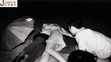 日本攝影師夜拍 青年公園啪啪啪