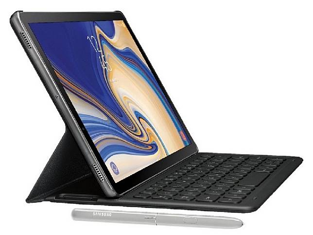 Samsung Galaxy Tab S4 Rilis 1 Agustus, Ini Spesifikasinya