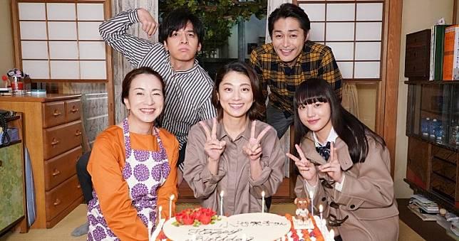 小池榮子與生田斗真合演的劇集《我的話很長》,大獲好評。