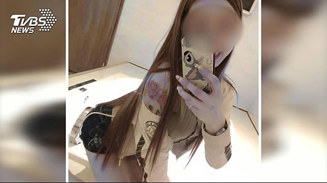 17歲少女赤裸陳屍在摩鐵房間內,檢警深入追查發現事情不單純。(圖/TVBS)