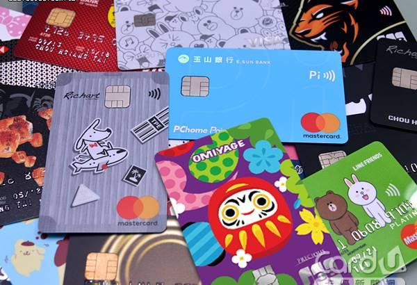 台新銀行FlyGo卡熱到強強滾,而OMIYAGE卡上市祭出日本3%高回饋,形成強大威脅性(圖/卡優新聞網)