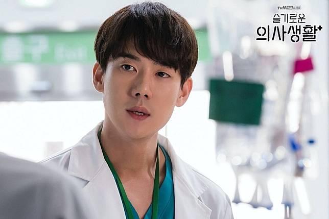Setelah Hospital Playlist, Yoo Yeon Seok Siap Main Film Bareng Cha Tae Hyun