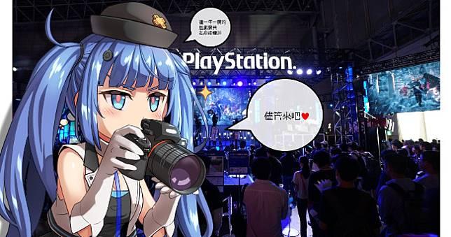 東京電玩展PS商城大特價!《隻狼》、《王國之心3》等強作價格下殺