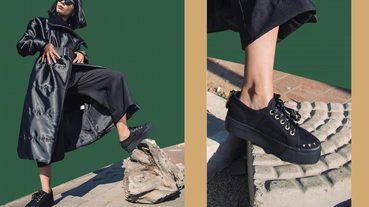 義大利帆布鞋 Superga 與南非珠寶 PICHULIK 推出異國風款式