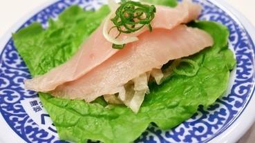迴轉壽司店開始售賣「走飯」壽司,還有「走麵」拉麵