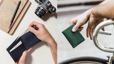 男人不可或缺的質感配件!關於「皮夾挑選」,你必須注意的幾件事